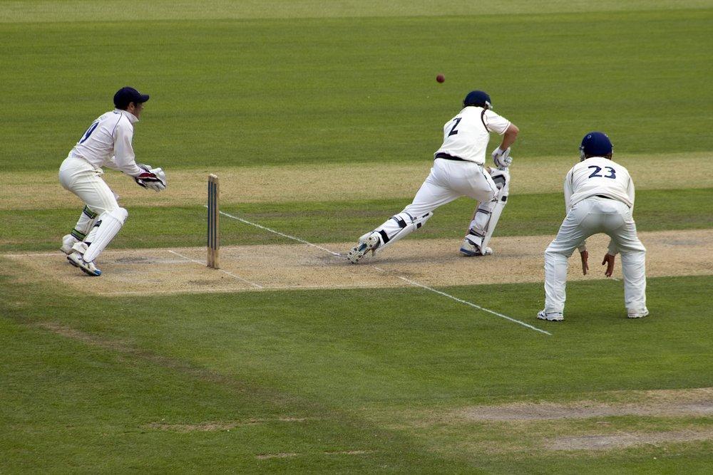 Cricket Fielding Tips