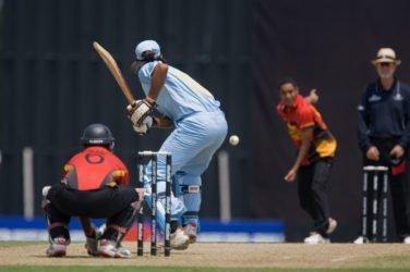 Left Handed Cricket Batting Tips