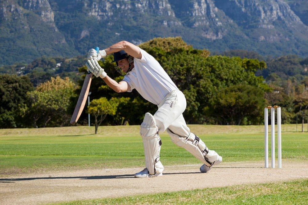 Cricket Batting Tips